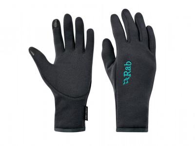 Power Stretch Contact Glove Women's